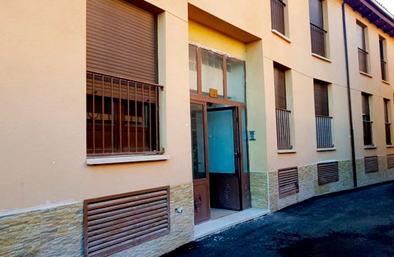 Piso en venta en Brihuega, Guadalajara, Calle Ledancas, 92.000 €, 1 baño, 108 m2