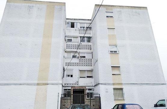 Piso en venta en Los Albarizones, Jerez de la Frontera, Cádiz, Calle Clarinete, 27.360 €, 3 habitaciones, 1 baño, 69 m2