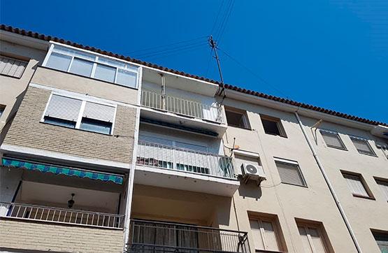Piso en venta en Motril, Granada, Calle Nuestra Señora del Mar, 42.300 €, 3 habitaciones, 1 baño, 73 m2
