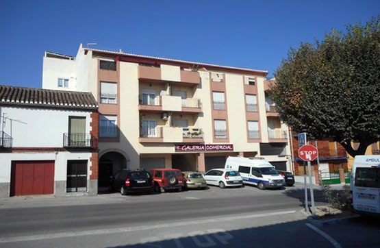 Piso en venta en Padul, Granada, Avenida Andalucia, 53.650 €, 3 habitaciones, 1 baño, 87 m2