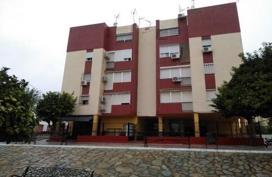 Piso en venta en Sanlúcar la Mayor, Sevilla, Calle Severo Ochoa, 58.700 €, 3 habitaciones, 1 baño, 86 m2