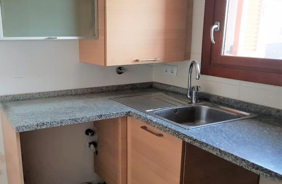 Piso en venta en Piso en Murcia, Murcia, 82.000 €, 2 habitaciones, 1 baño, 58 m2