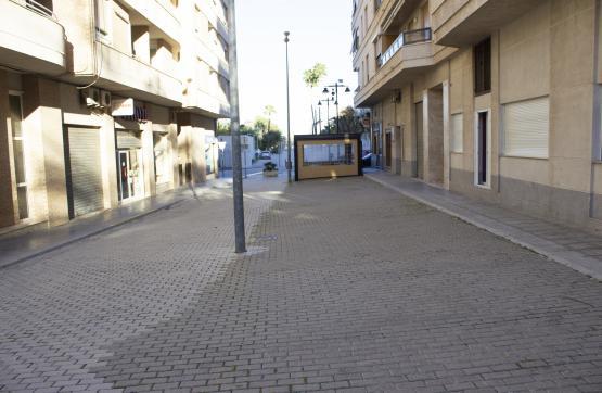 Piso en venta en Ontinyent, Valencia, Plaza Mestre Ferrero, 74.000 €, 3 habitaciones, 2 baños, 107 m2