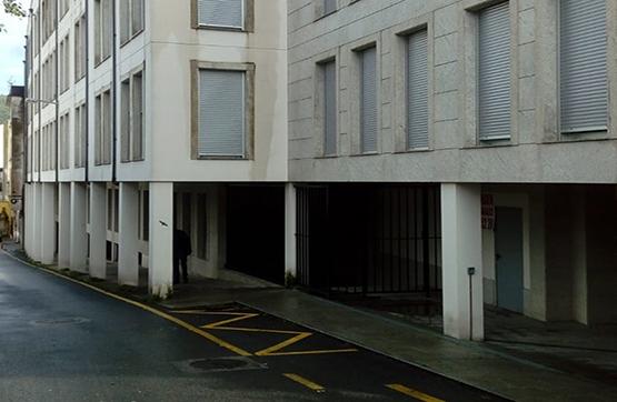 Piso en venta en Viveiro, Lugo, Calle Alonso Perez Portal, 82.800 €, 2 habitaciones, 2 baños, 56 m2