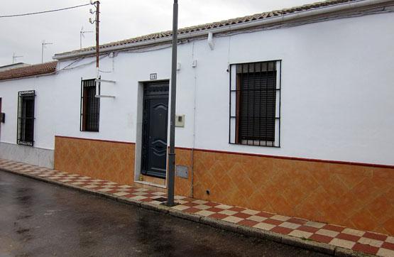 Casa en venta en La Carolina, Jaén, Calle Francisco Cano Consuegra, 79.895 €, 3 habitaciones, 2 baños, 130 m2