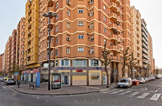 Local en venta en Camp D´esports, Lleida, Lleida, Calle Doctor Fleming, 425.500 €, 625 m2