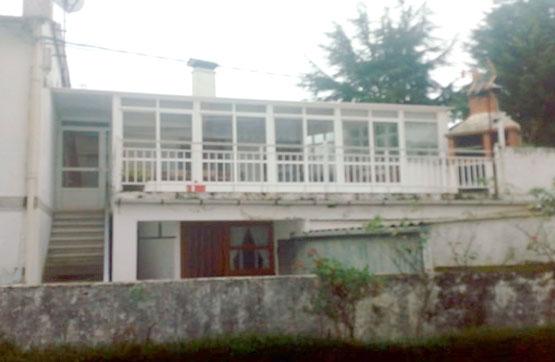 Casa en venta en A Pena, Viveiro, Lugo, Calle Campo Da Pascua, 136.620 €, 4 habitaciones, 4 baños, 396 m2