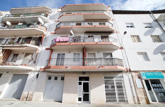 Piso en venta en Mollerussa, Lleida, Avenida del Canal, 62.000 €, 3 habitaciones, 1 baño, 77 m2