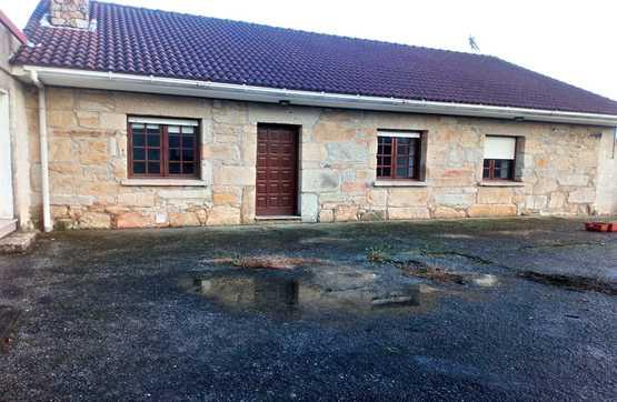 Casa en venta en Meaño, Meaño, Pontevedra, Calle Centro Ameiro-dena, 211.000 €, 4 habitaciones, 2 baños, 130 m2