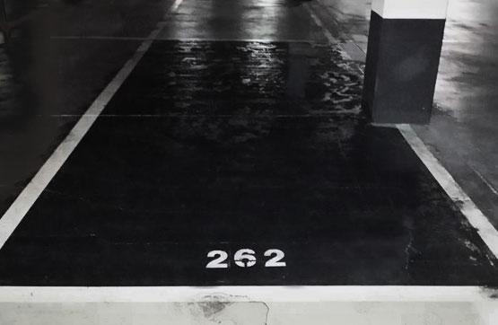 Parking en venta en Eixample, Valencia, Valencia, Calle Jorge Juan 19 -3, 36.000 €, 29 m2