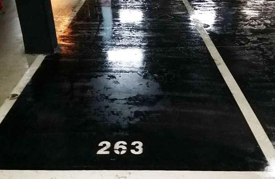 Parking en venta en Eixample, Valencia, Valencia, Calle Jorge Juan 19 -3, 36.000 €, 28 m2