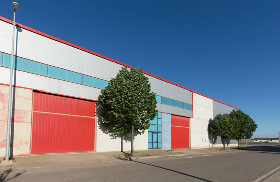 Industrial en venta en Cintruénigo, Navarra, Calle Nave E2, 84.000 €, 360 m2