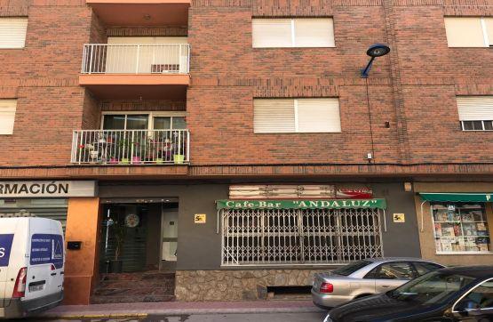 Local en venta en Moreras, Mazarrón, Murcia, Calle la Vía, 65.600 €, 80 m2
