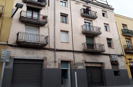 Piso en venta en Igualada, Igualada, Barcelona, Rambla de Sant Ferran, 88.000 €, 3 habitaciones, 1 baño, 98 m2