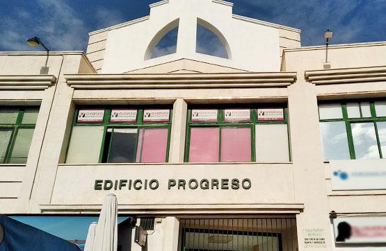 Parking en venta en Distrito Este-alcosa-torreblanca, Sevilla, Sevilla, Calle Fernando Zobel, 13.000 €, 44 m2