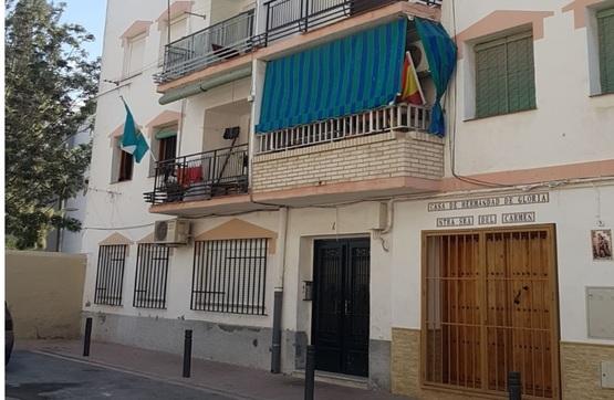 Piso en venta en Torrenueva, Motril, Granada, Barrio El Varadero, 44.100 €, 3 habitaciones, 1 baño, 75 m2
