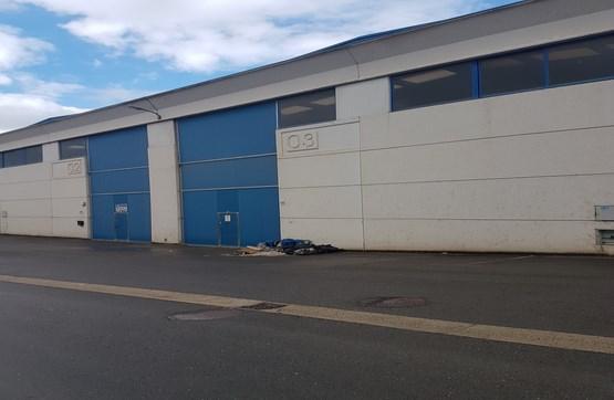 Industrial en venta en Legutiano, Álava, Carretera Landa Puerta, 200.000 €, 578 m2