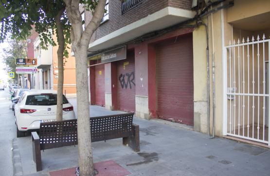 Local en venta en Albal, Valencia, Avenida Blasco Ibañez, 130.000 €, 290 m2
