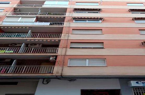Piso en venta en Xàtiva, Valencia, Calle Escultor Esteve, 72.000 €, 3 habitaciones, 2 baños, 120 m2