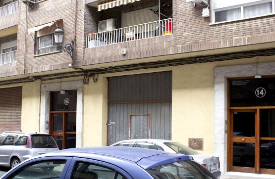 Local en venta en Patraix, Valencia, Valencia, Calle Calamocha, 225.000 €, 1221 m2