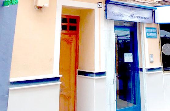Piso en venta en Xàtiva, Valencia, Calle Sant Francesc, 41.400 €, 2 habitaciones, 1 baño, 60 m2