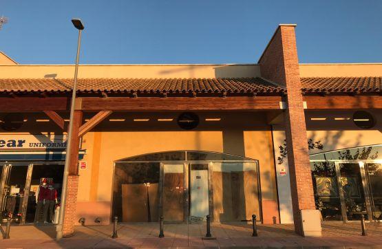 Local en venta en Pozo Aledo, San Javier, Murcia, Avenida de la Union, 121.900 €, 167 m2