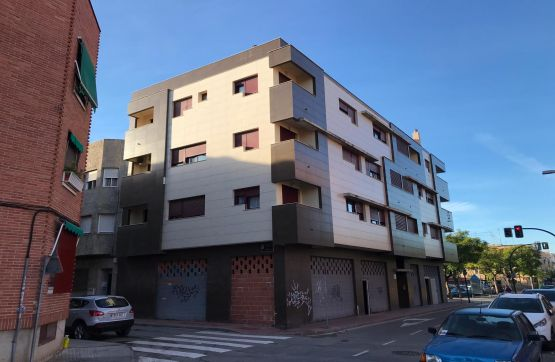 Local en venta en Pedanía de Puente Tocinos, Murcia, Murcia, Calle Salzillo, 73.600 €, 114 m2