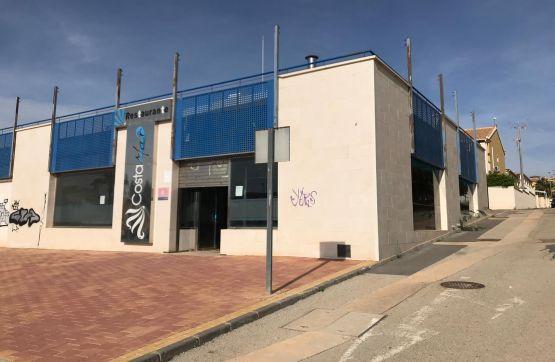 Local en venta en Diputación de los Puertos, Cartagena, Murcia, Calle Isla de Andros, 118.500 €, 165 m2