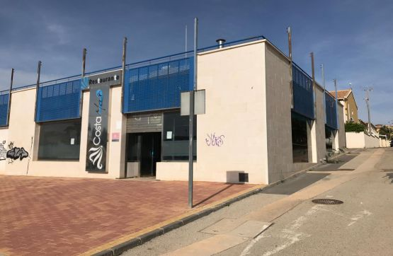Local en venta en Diputación de los Puertos, Cartagena, Murcia, Calle Isla de Andros, 140.300 €, 162 m2