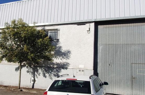 Industrial en venta en Reboredo, San Cibrao Das Viñas, Ourense, Calle C, 210.100 €, 676 m2