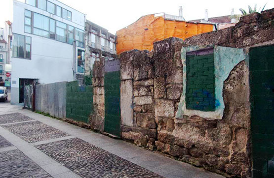 Suelo en venta en O Lagar, Ourense, Ourense, Calle Pelayo, 550.000 €, 560 m2