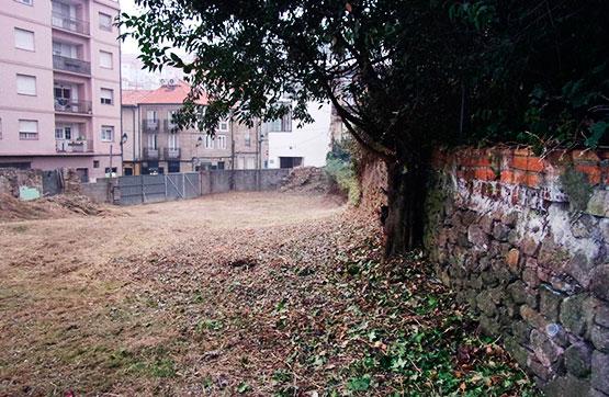 Suelo en venta en Suelo en Ourense, Ourense, 550.000 €, 560 m2