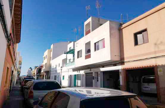 Piso en venta en La Oliva, Las Palmas, Calle Juan Austria, 85.220 €, 2 habitaciones, 1 baño, 54 m2