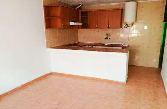 Piso en venta en Piso en la Oliva, Las Palmas, 62.100 €, 2 habitaciones, 1 baño, 54 m2