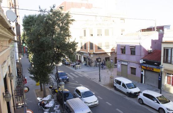 Piso en venta en Piso en Valencia, Valencia, 75.000 €, 2 habitaciones, 1 baño, 63 m2