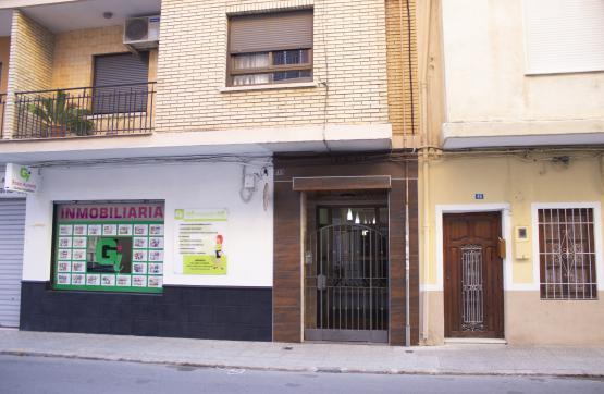 Piso en venta en Picassent, Valencia, Calle Gomez Ferrer, 45.000 €, 4 habitaciones, 1 baño, 104 m2