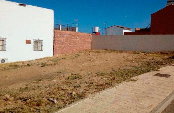 Suelo en venta en Burguillos, Burguillos, Sevilla, Calle Valeriana, 16.100 €, 129 m2