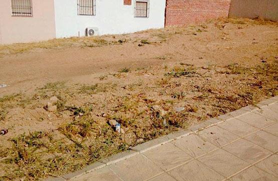 Suelo en venta en Burguillos, Burguillos, Sevilla, Calle Valeriana, 15.300 €, 133 m2