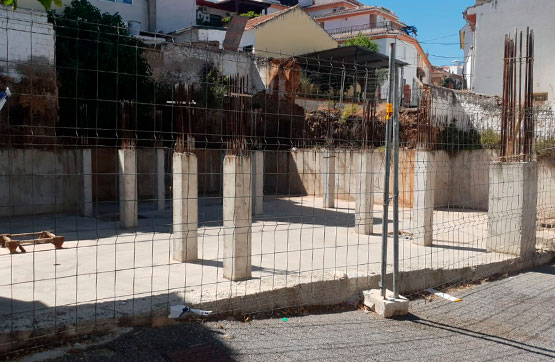 Suelo en venta en Barrio de la Vega, Monachil, Granada, Calle Almeria, 164.500 €, 330 m2