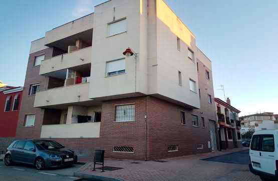 Piso en venta en Torrenueva, Motril, Granada, Calle Fandangos, 49.572 €, 2 habitaciones, 1 baño, 92 m2