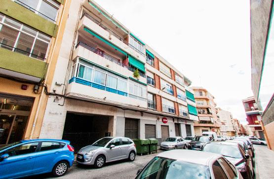 Piso en venta en Piso en Elda, Alicante, 57.500 €, 4 habitaciones, 2 baños, 134 m2