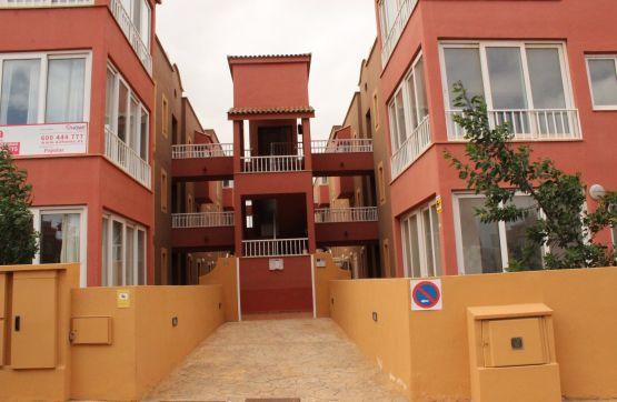Piso en venta en Geafond, la Oliva, Las Palmas, Calle Pardela, 160.000 €, 3 habitaciones, 2 baños, 120 m2