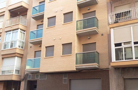 Piso en venta en El Hornillo, Águilas, Murcia, Calle Inmaculada, 74.000 €, 2 habitaciones, 1 baño, 61 m2