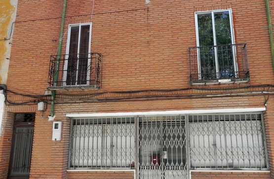 Casa en venta en Tarancón, Cuenca, Calle Cruz de la Oliva, 21.850 €, 3 habitaciones, 1 baño, 171 m2