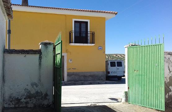 Casa en venta en Pinos Puente, Pinos Puente, Granada, Calle Jardines, 45.000 €, 3 habitaciones, 1 baño, 281 m2