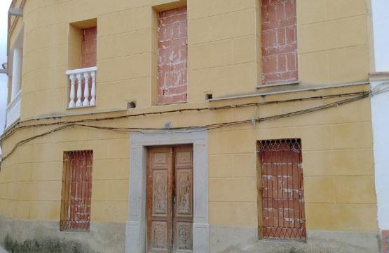 Casa en venta en Quintana de la Serena, Quintana de la Serena, Badajoz, Plaza de la Concepcion, 123.700 €, 1 baño, 387 m2