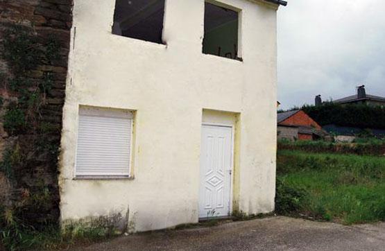 Casa en venta en Columbrianos, Ponferrada, León, Calle la Fragua, 28.500 €, 2 habitaciones, 1 baño, 200 m2