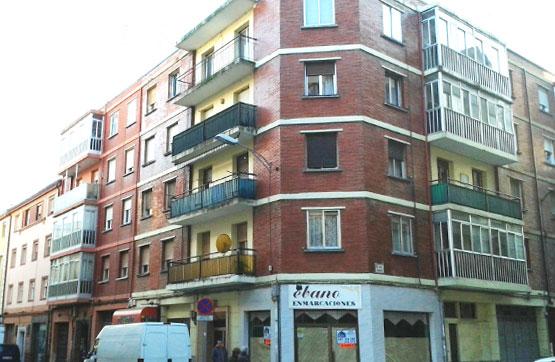 Piso en venta en Allende, Miranda de Ebro, Burgos, Calle San Agustín, 34.520 €, 1 habitación, 1 baño, 79 m2