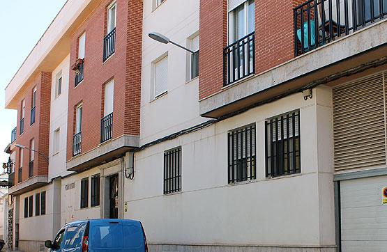 Piso en venta en La Magdalena, Valdepeñas, Ciudad Real, Calle Esperanza, 74.800 €, 3 habitaciones, 2 baños, 109 m2