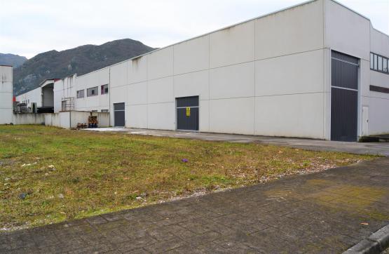 Industrial en venta en Morcín, Asturias, Calle Peña Manteca, 470.000 €, 1154 m2